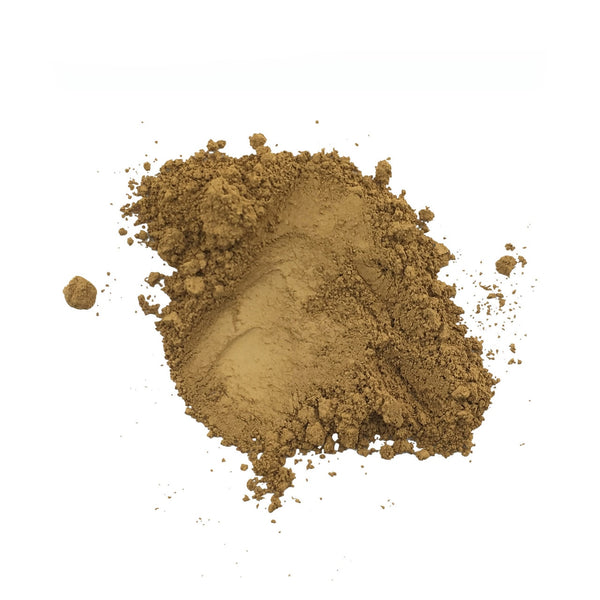 Maple Sugar Loose Mineral Foundation (Deep/Cool) - sample