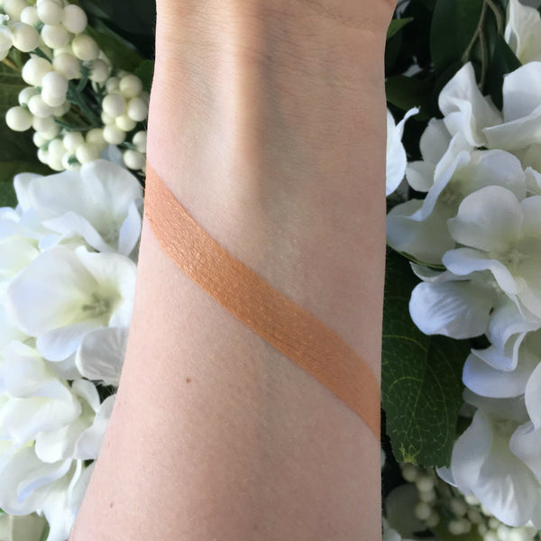 Medium Tinted Moisturizer - sample