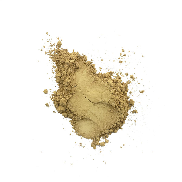 Mountain Sunset Loose Mineral Foundation (Light/Medium/Warm) - sample