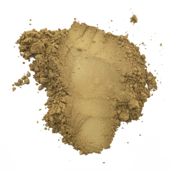 Niagara Fawn Loose Mineral Foundation ( Medium/Olive) - sample