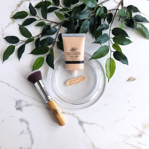 Northern Light Liquid Foundation  (Porcelain/Warm) - Sample