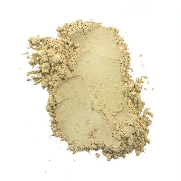 Northern Lights Loose Mineral Foundation (Porcelain/Warm) - sample
