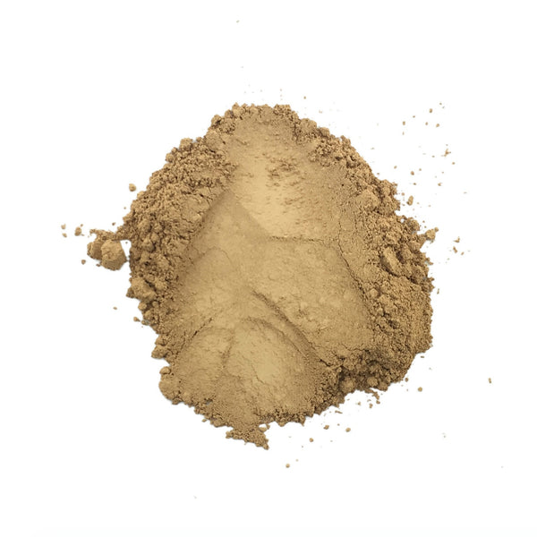 Pacific Tan Loose Mineral Foundation (Medium/Neutral) - sample