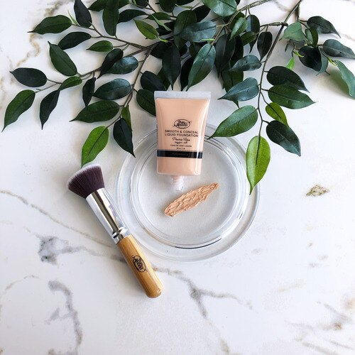 Prairie Rose Liquid Foundation (Very Fair/Cool) - Sample
