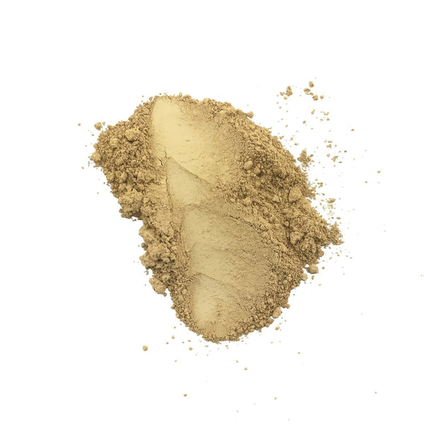 Soft Wheat Loose Mineral Foundation Sample