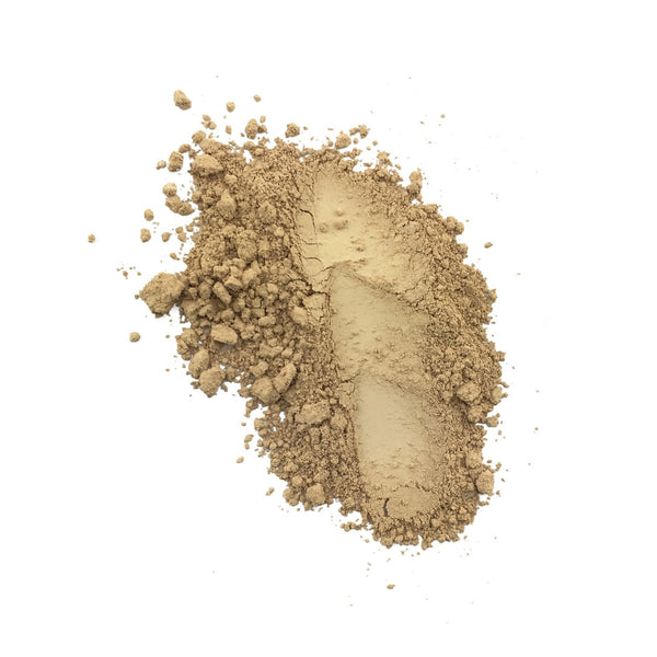 Sunkissed Canadian Loose Mineral Foundation (Light/Neutral) - sample