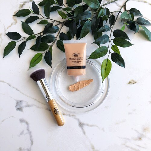 Sunkissed Canadian Liquid Foundation (Light/Neutral) - Sample