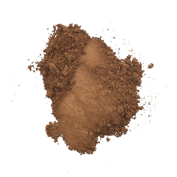 Swiss Chocolate Loose Mineral Foundation (Global/Neutral) - sample