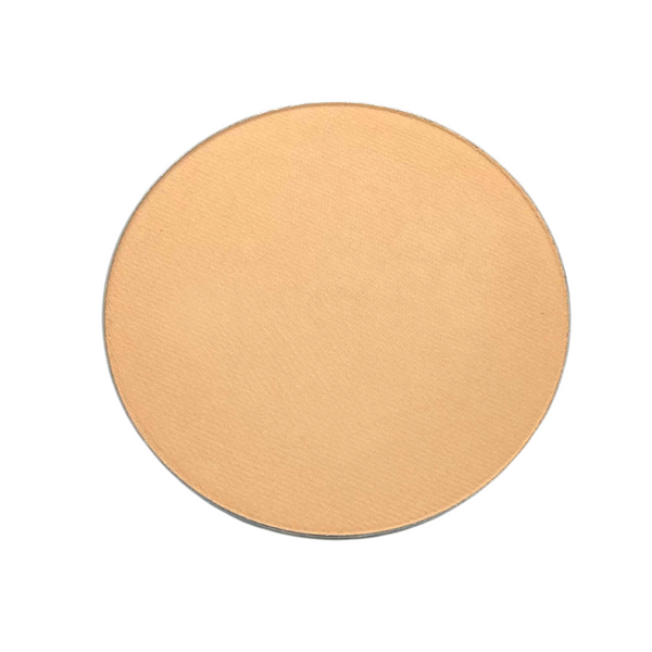 Porcelain Pressed Sheer Matte Foundation