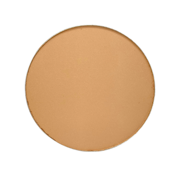 Light Pressed Sheer Matte Foundation - sample