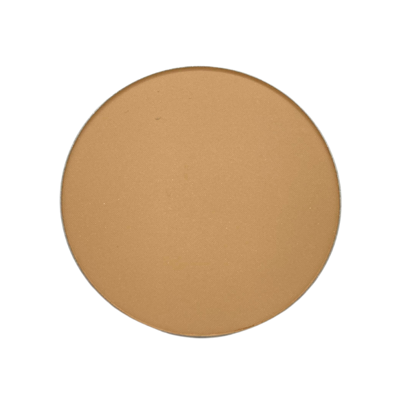 Medium Pressed Sheer Matte Foundation - sample