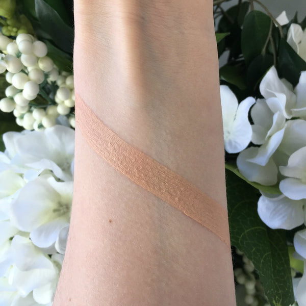 Very Fair Tinted Moisturizer - sample
