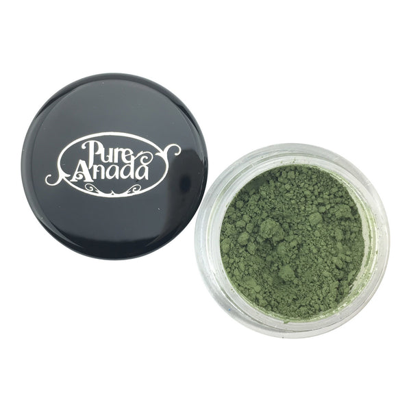 Prairie Grass Matte Eye (Loose)