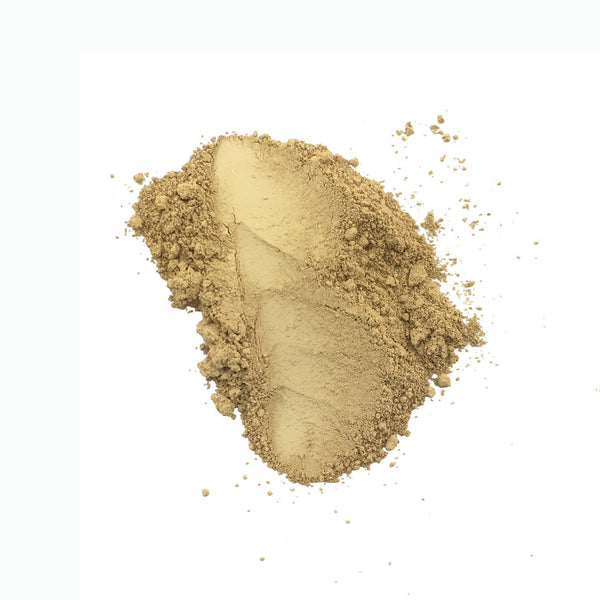 Soft Wheat Loose Mineral Foundation: Light (Warm)
