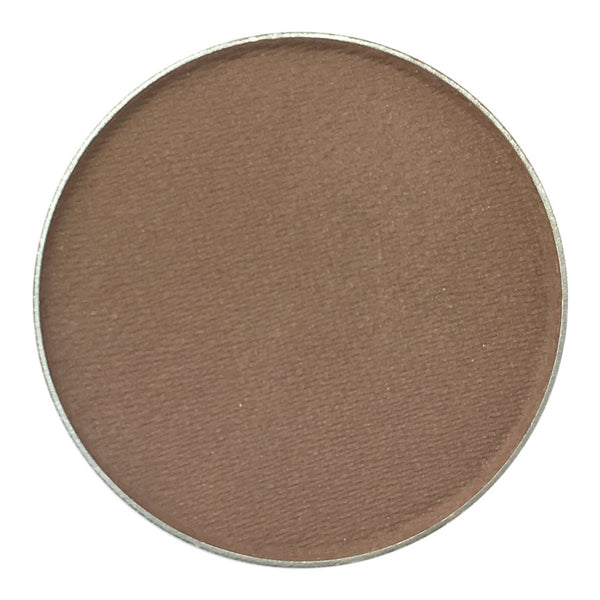 Burlap (Matte) Pressed Eye