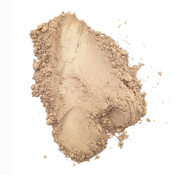 Prairie Rose Loose Mineral Foundation: Very Fair (Cool)