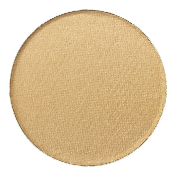 Ecru (Matte) Pressed Eye