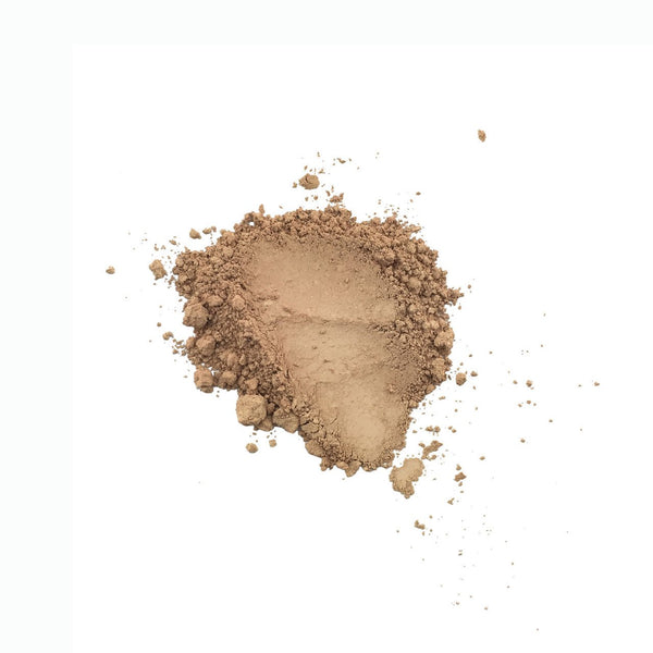 Beige in Banff Loose Mineral Foundation (Medium/Cool) - Sample