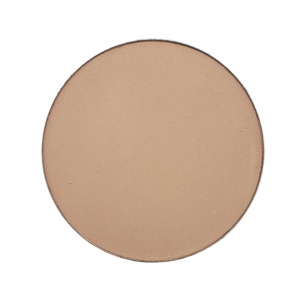 Pressed Translucent Glow Finishing Powder