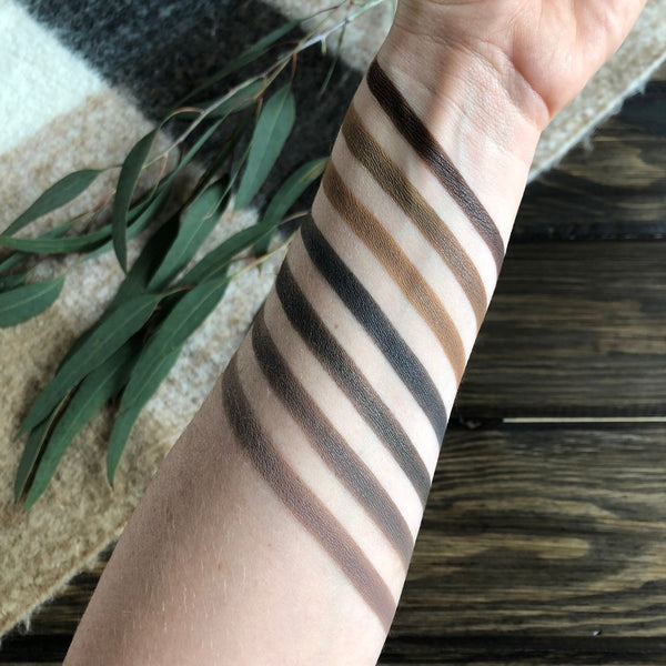 Cliff Mineral Brow Color (Charcoal)