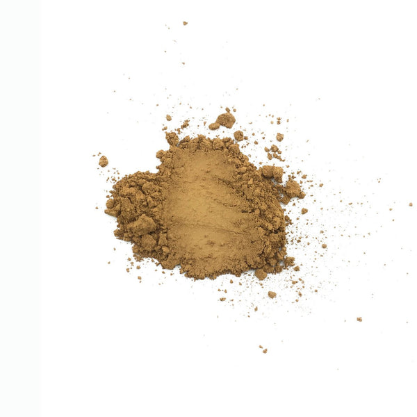 Cappuccino Loose Mineral Foundation ( Deep/Neutral) - Sample