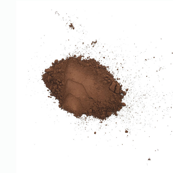 Ebony Loose Mineral Foundation: Global (Black)