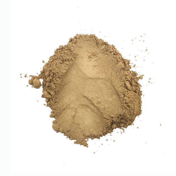 Pacific Tan Loose Mineral Foundation: Medium (Neutral)
