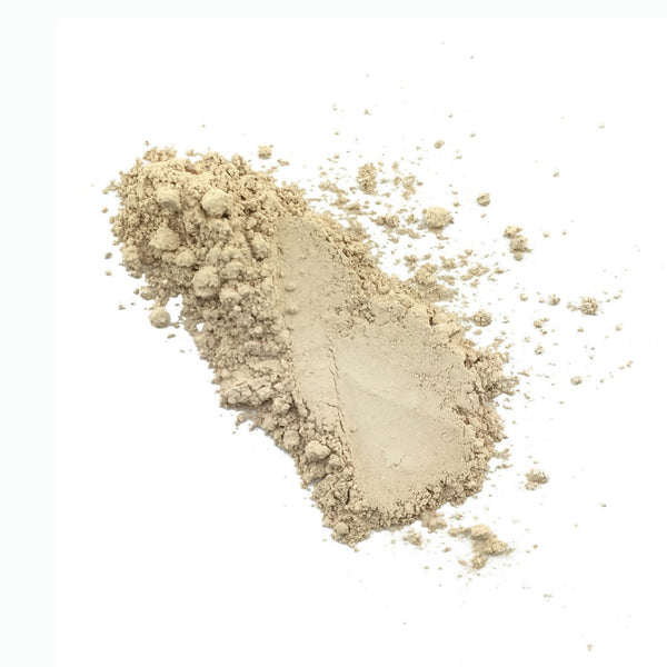 Arctic Alabaster Loose Mineral Foundation (Porcelain/Cool) -sample