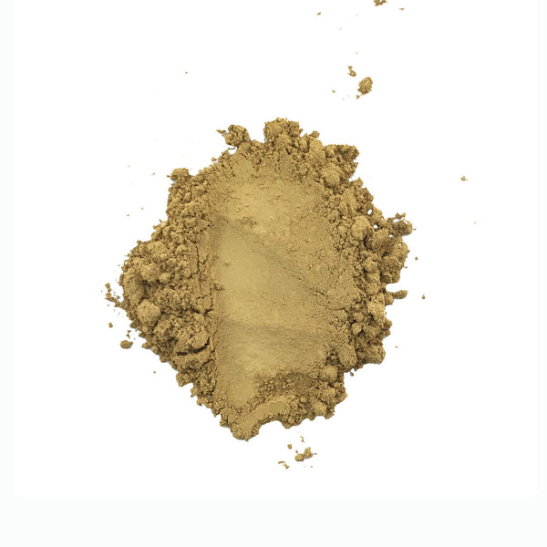 Amber Honey Loose Mineral Foundation: Medium (Warm)