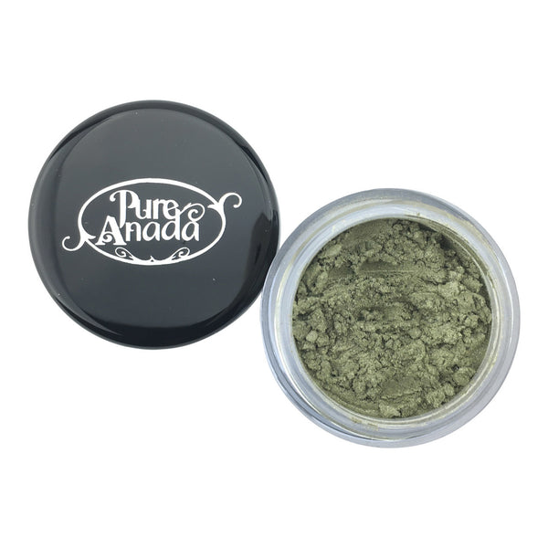 Evergreen Luminous Eye (Loose)