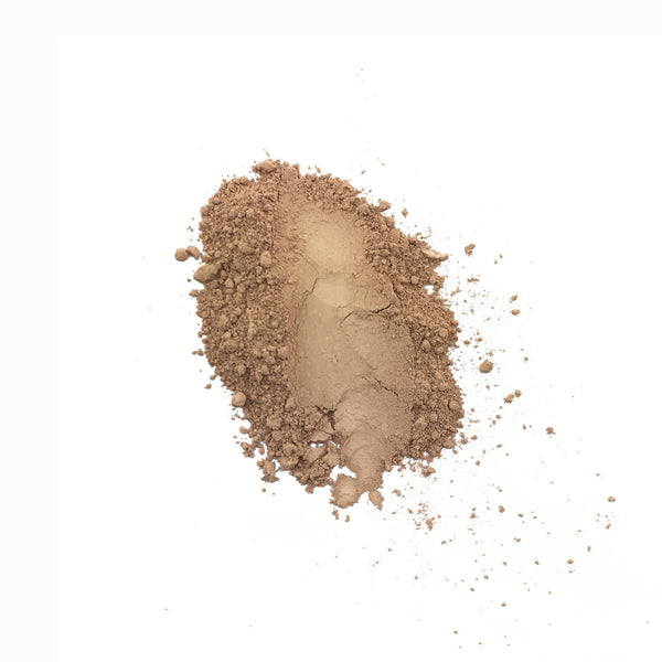 Glacial Sunrise Loose Mineral Foundation: Light (Cool)