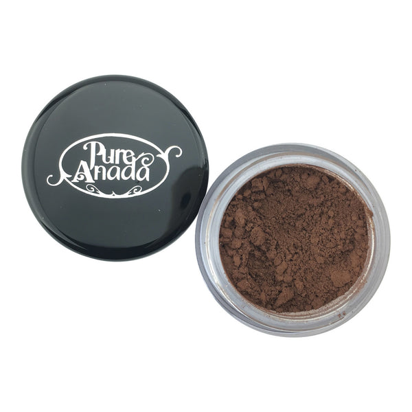 Coffee Matte Eye (Loose)