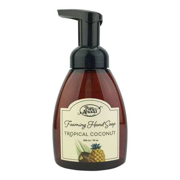 Foaming Hand Soap - Tropical Coconut