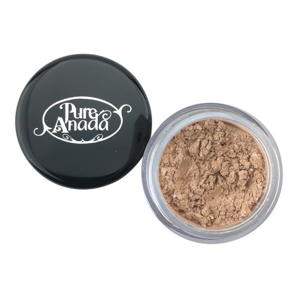 Champagne Luminous Eye (Loose)