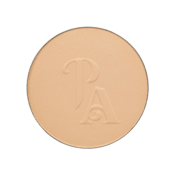 Porcelain Pressed Sheer Matte Foundation - sample