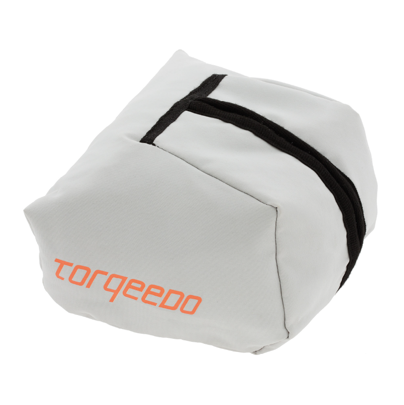 Outboard cover Travel