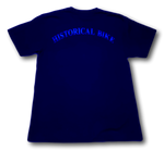 Load image into Gallery viewer, Historical Bike World War II Glow in the Dark HD Rock Chang T-Shirt