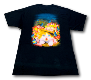 Kitty Cat Rock Chang T-Shirt