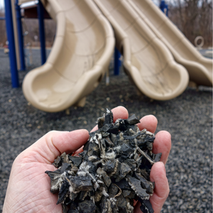 Practical Everyday Uses for Rubber Mulch