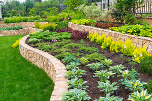Why Rubber Mulch Works Well Against Pests