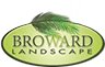 broward landscaping logo