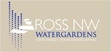 ross watergarden logo