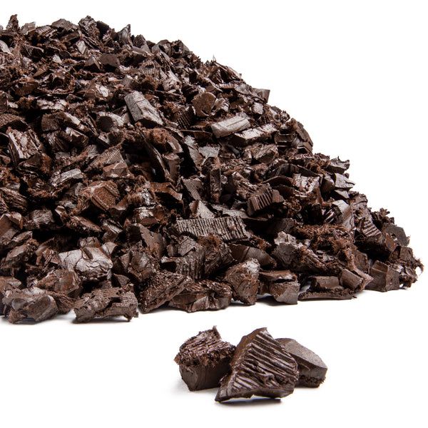 Playsafer® Cocoa Brown Rubber Mulch