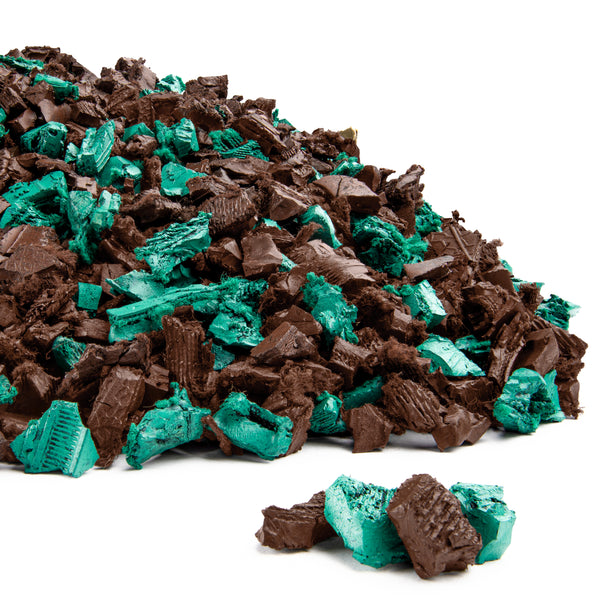 Playsafer® Camouflage Rubber Mulch