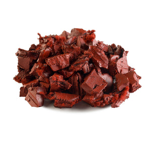 Playsafer® Red Rubber Mulch (ASTM F-3012 CERTIFIED)