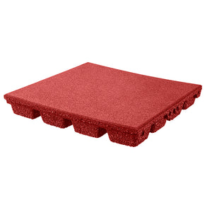 Playsafer Rubber Playground Tile 2.75'' (Up to a 8' Fall Height Protection)