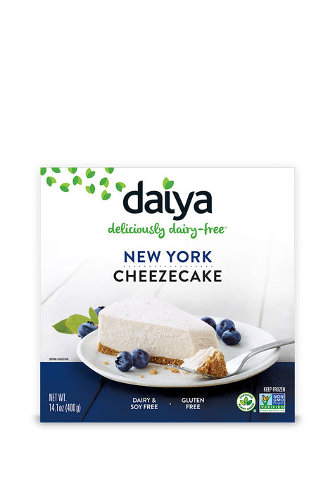 New York Cheezecake Daiya 400 g