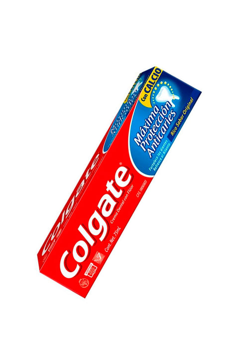 Crema Dental Colgate Mfp 75 ml
