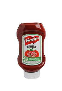Upside Down Ketchup, French's 567  g