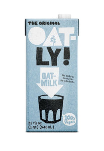 Oat Milk Original, Oatly 946 ml